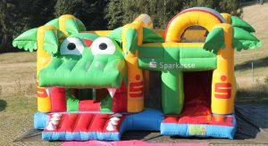 Spaß und Action für die Kleinen