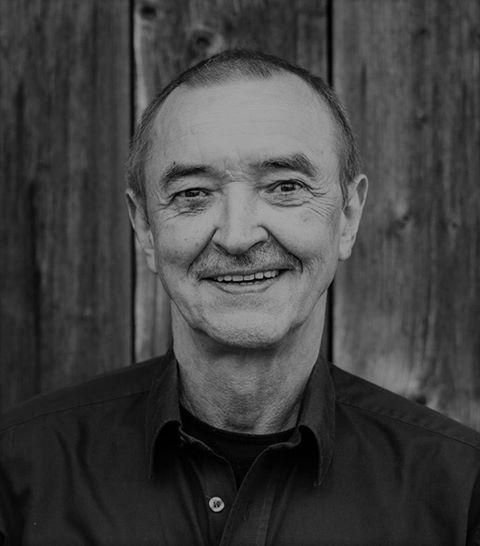 In tiefer Trauer um unseren Chef Hans-Dieter Kiessling